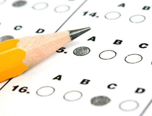 Examen complementario PER Comunidad Valenciana