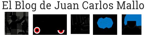 El Blog de Juan Carlos Mallo Logo